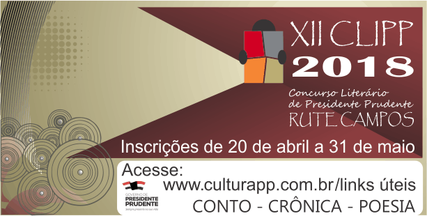 XII - CLIPP - 2018 - Banner