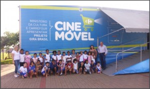 Cine Movel